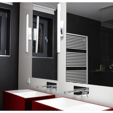 applique murale salle de bain 620mm large pour lampe n on t5 myplanetled. Black Bedroom Furniture Sets. Home Design Ideas