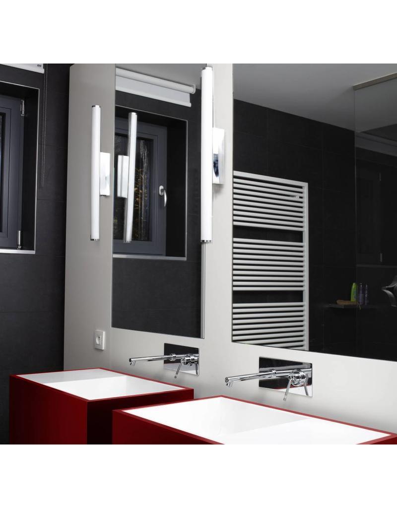 applique murale salle de bain 620mm large pour lampe n on t5 myplanetled. Black Bedroom Furniture Sets. Home Design Ideas