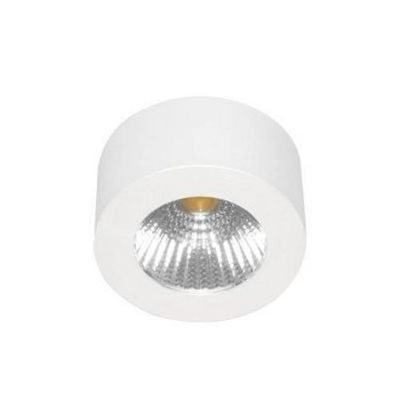 Ceiling light LED driverless 62mm diameter 5W