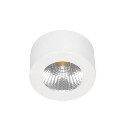 Ceiling light LED driverless 62mm diameter 5W