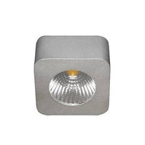 Plafondlamp LED vierkant driverless 62mm breed 5W