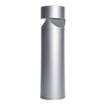 Tuinpaal verlichting LED design 400mm hoog Ø 112mm 3W