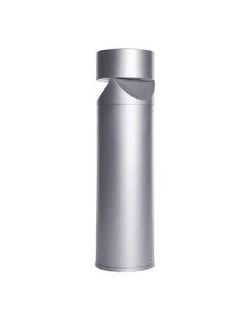 Bollard light LED design 400mm high 112mm diameter 3W