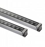 LED bar 18W 0,5m black