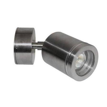 Wandlamp buiten LED richtbaar 85m hoog 4W