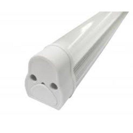 LED tube 90cm 12W including fixture