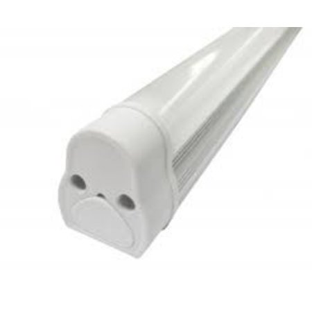 LED tube 120cm 18W including fixture