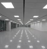 LED panel light 30x30cm square lighting 18W