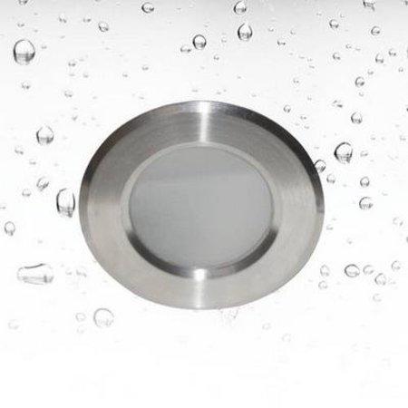 waterdichte inbouwspot | Myplanetled