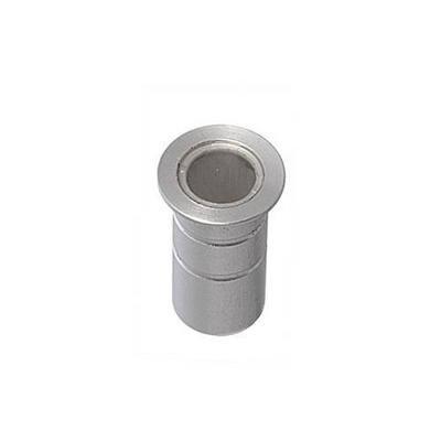 Downlight IP65 mini LED round grey 0,12W 20mm diameter