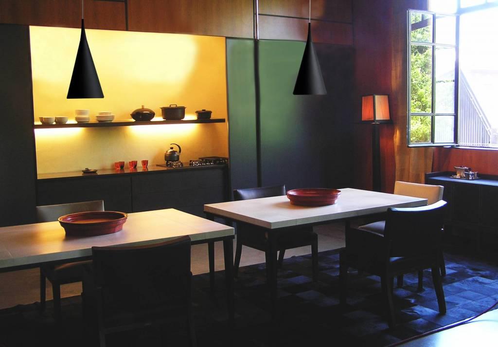 Hanglamp boven eettafel top verlichting
