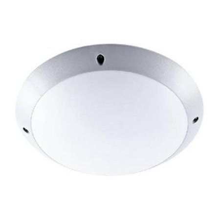 Ceiling light LED outdoor round 300mm diameter 15 or 9W