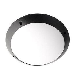 Ceiling light LED outdoor sensor round 300mm diameter 15W