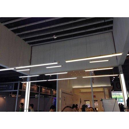 LED TL armatuur 30 cm 10W
