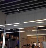 IP65 LED long flat 30W