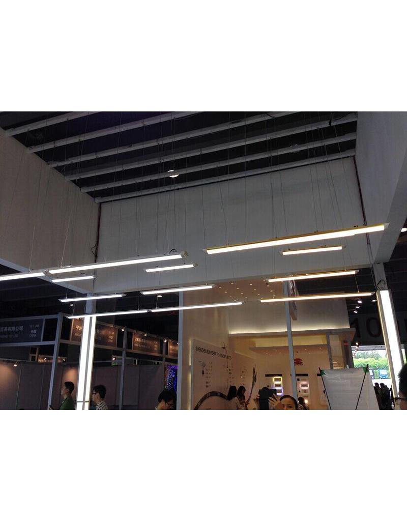 IP65 LED long flat 60W