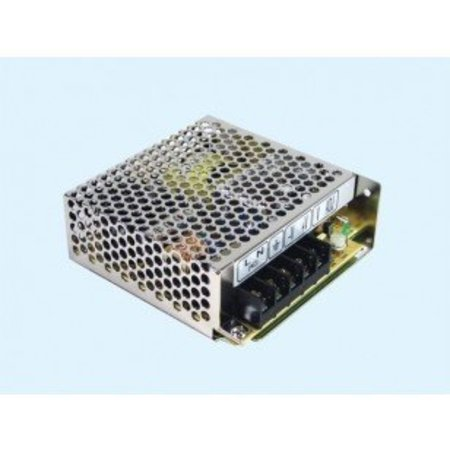 LED driver Meanwell 0-50W