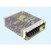 Transfo LED Meanwell 0-75W