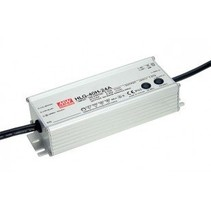 Transfo LED Meanwell 0-40W IP65