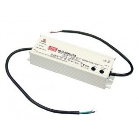 LED driver Meanwell 0-80W IP65