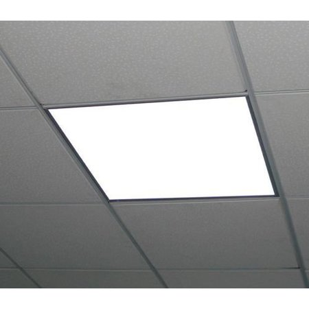 LED paneel 60x60 vierkant systeemplafond verlichting 40W | Myplanetled