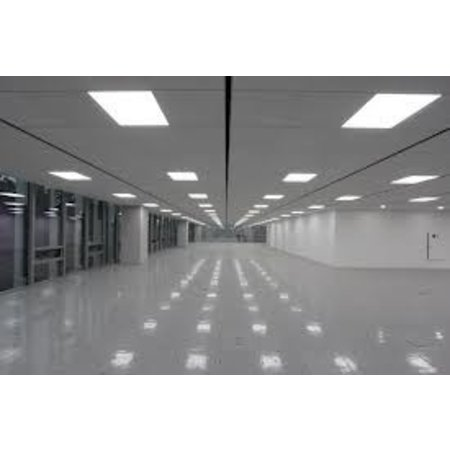 LED panel 30x120 rectangular suspended ceiling 40W