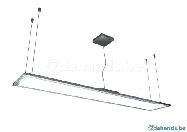 led paneel 30x120 rechthoekig systeemplafond 40w myplanetled. Black Bedroom Furniture Sets. Home Design Ideas
