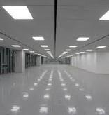 LED paneel 60x120 rechthoekig systeemplafond 72W