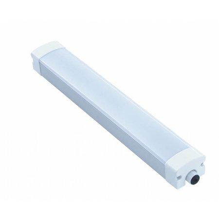 5 foot LED light 80W
