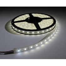 Ruban LED interieur 5m 24W 60 leds/m 24V IP20