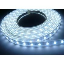 Ruban LED exterieur etanche 5m IP65 48W 60 leds/m 24V