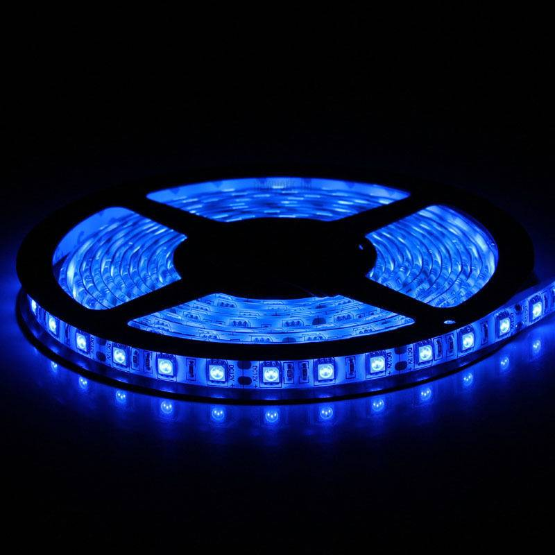 led strip 5m buiten ip65 72w 60 leds per meter