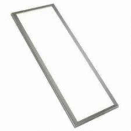 LED paneel plafond 30x150 systeemplafond rechthoekig 45W