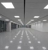 Dalle LED plafond 30x150 luminaire suspendu 45W