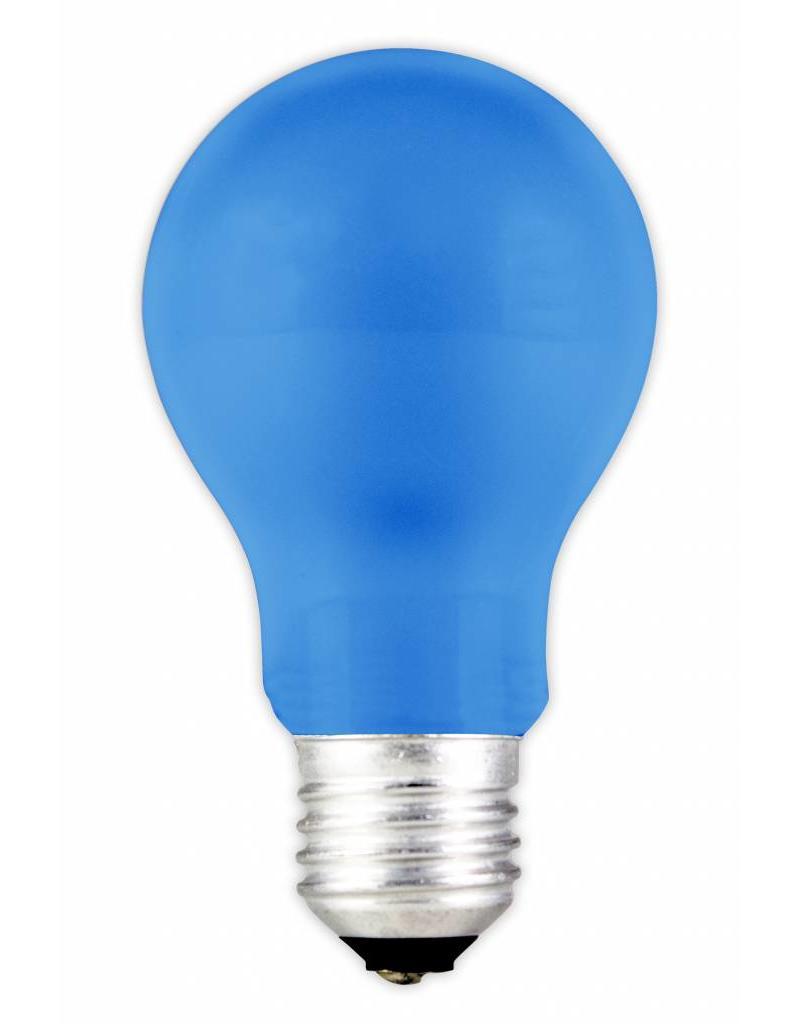 Led light bulb color e27 1w blue yellow green orange for Colored light bulbs