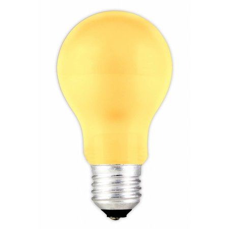 LED light bulb color E27 1W (blue, yellow, green, orange, red)
