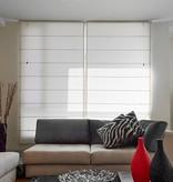 Plafondlamp LED design zwart wit richtbaar GU10 4x4,5W 650mm breed