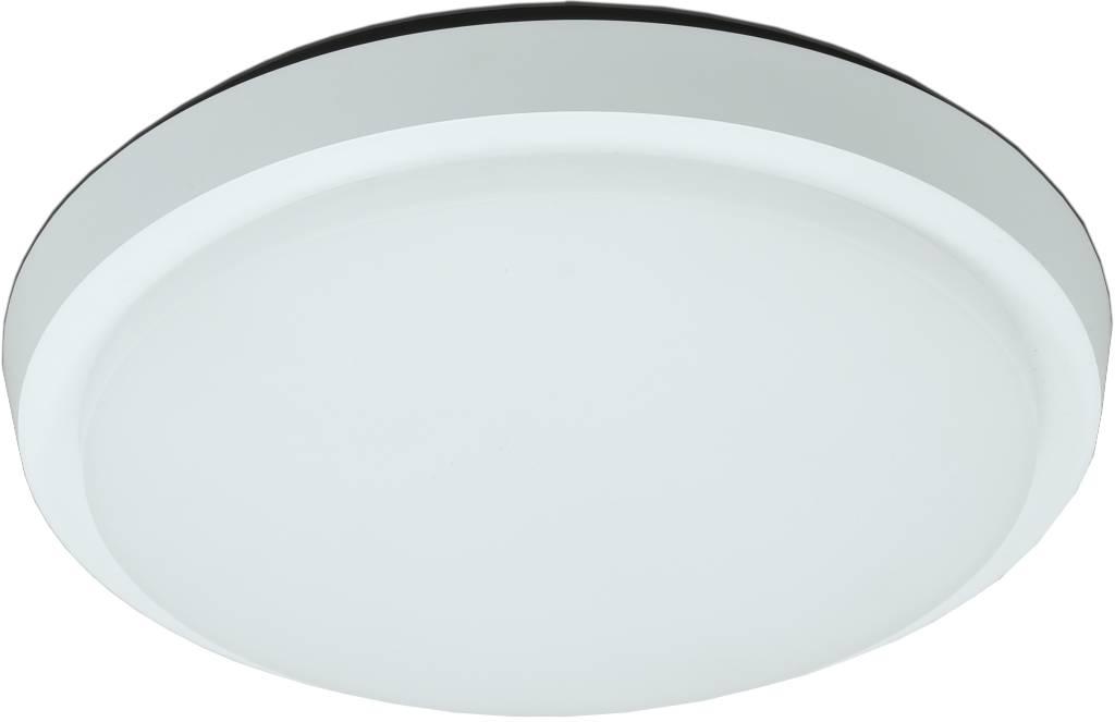 Plafondlamp LED badkamer glas mat 30W LED IP44 254mm | Myplanetled