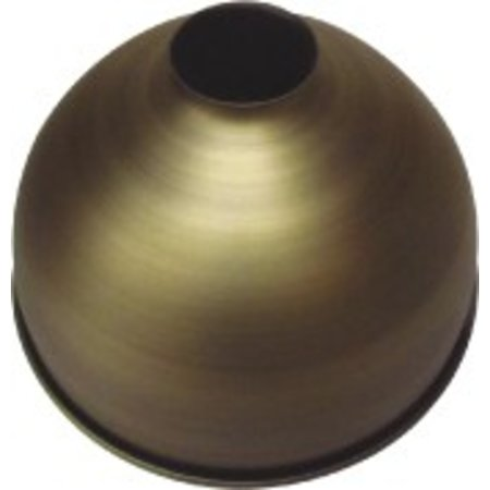 Lamp shade metal brass 215mm for ARM-265-266-267-268-269-317