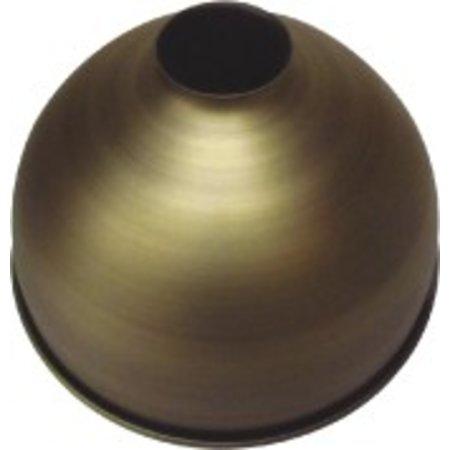 Lampenkap metaal brons 215mm voor ARM-265-266-267-268-269-317