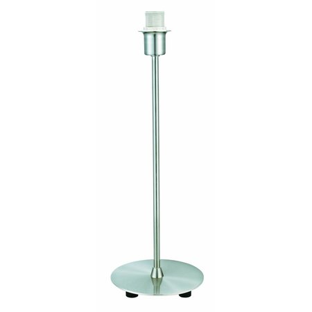 Table lamp grey round 365mm high for ARM-308/309/312/314