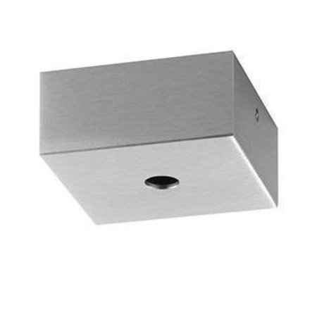 Rosette square built-up for ARM-431-432-433-434