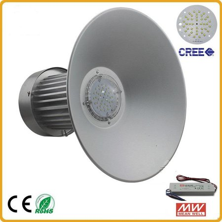 Lampe industrielle LED CREE 50W