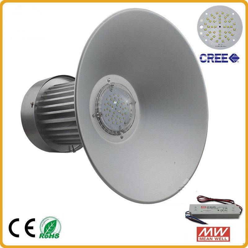 High bay LED CREE 50W