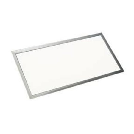 LED panel 30x60 rectangular lighting ceiling light 24W