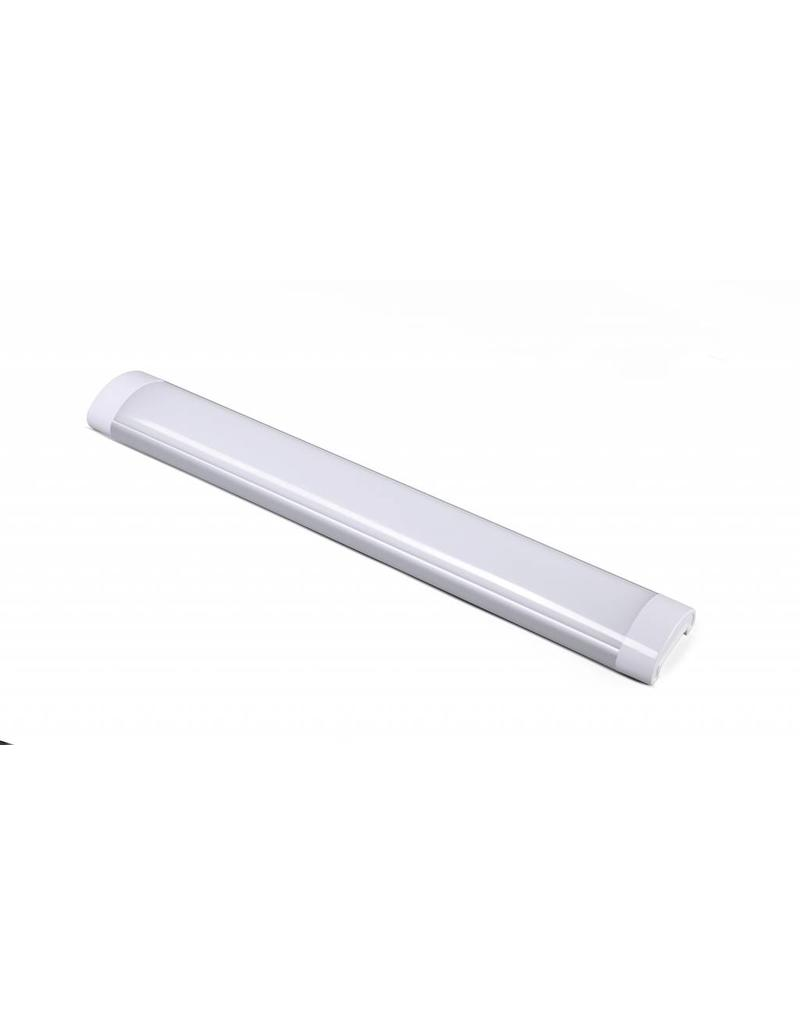 IP65 LED long flat 10W