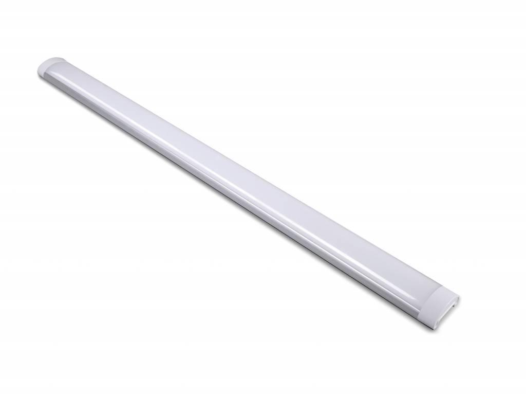 IP65 LED lang plat 20W