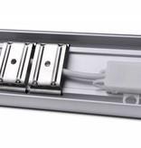 IP65 LED long flat 40W