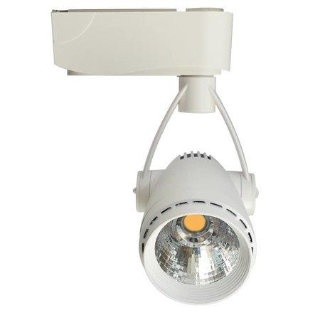 Track lighting fixture LED 5W white modern for office