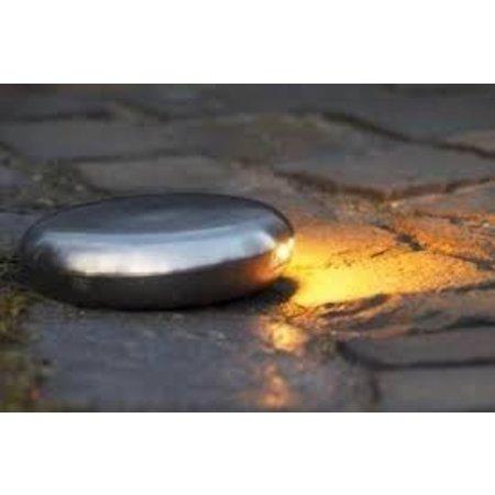 Ground spot LED round rural 12,5cm 90°, 2x90° or 360°